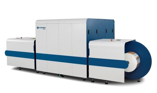 N610i Vollfarb-Etikettendruckmaschine