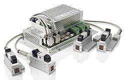 G320i Thermo-Inkjet OEM-Board für Seralisierungs-, Lebensmittel- & Endverpackungs-Anwendungen