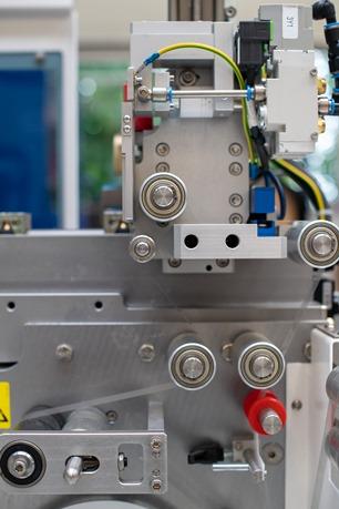 Bluhm Systeme Kennzeichnungstechnik