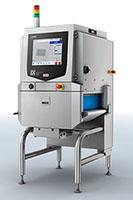 Das Röntgenprüfsystem IX-EN-4093 bietet eine zuverlässige Fremdkörperkontrolle bei homogenen Produkten.