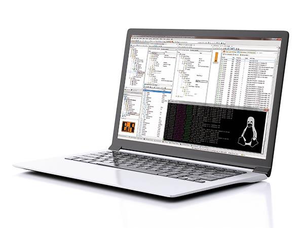 Die fertige Linux-Anwendung wird vom Entwickler einfach als exOS-Paket ins B&R-System importiert. Dadurch kann Automation Studio als zentrales Engineering-Tool verwendet werden.