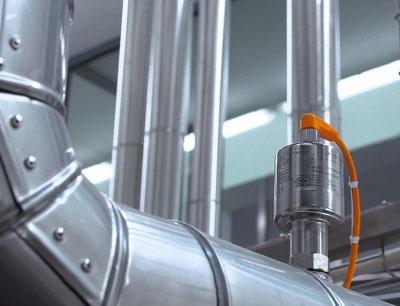 Maximale Prozesssicherheit für besonders sensible Prozesse bei der Privatbrauerei Zwettl mit dem selbstüberwachenden Temperaturtransmitter TAD.