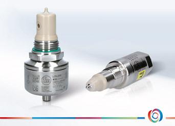 Der induktive Leitfähigkeitssensor LDL200 und der konduktive Leitfähigkeitssensor LDL100 bieten optimales Monitoring verschiedener Medien in der Lebensmittelindustrie. Bild: Automation24