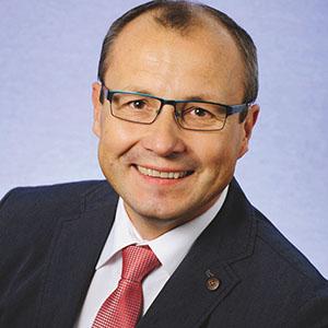 Adam Schwan, Head of Operational Excellence