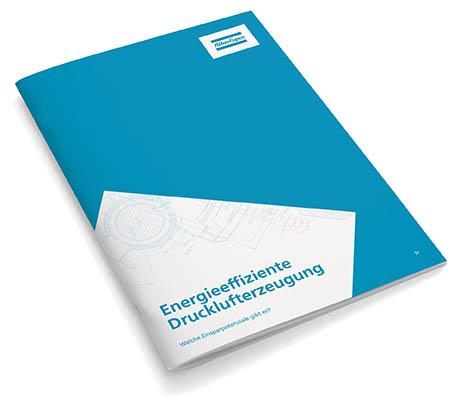 Whitepaper von Atlas Copco über Einsparpotentiale in der Druckluftversorgung