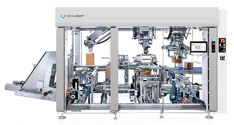 Für Hersteller von Konsumgütern ist das Maschinenprogramm lightline eine optimale Möglichkeit, um sich schnell mit zukunftsfähigen Verpackungsprozessen am Markt zu positionieren.