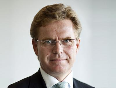 Peder Tuborgh, CEO Arla