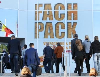 Fachpack Messe Nürnberg