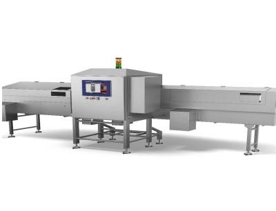 InspireX R50G-System von Mettler-Toledo