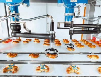Empfindliche Produkte schonend verpackt, Bild: Gerhard Schubert GmbH