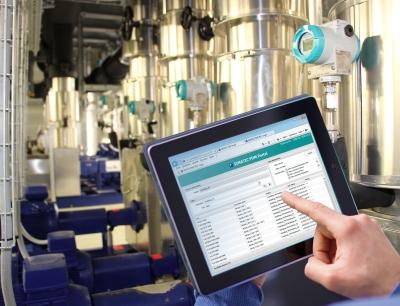 Siemens Simatic PDM Portal