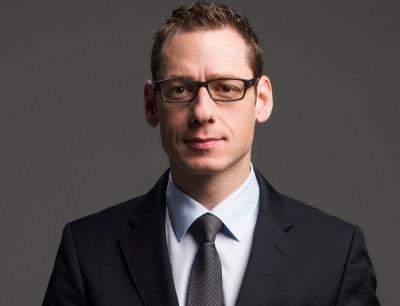 Stefan Reuther, Head of Business Intelligence von Copa-Data
