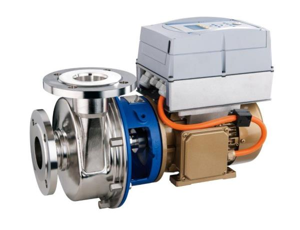 SuPremE-Motor von KSB