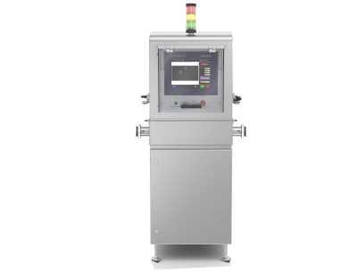 X38-Röntgeninspektionssysteme
