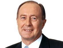 Anton S. Huber
