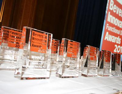 Beverage Innovation Awards