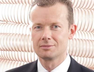 Nores Inhaber Burkhard Mollen