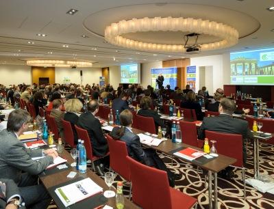 Deutscher Verpackungskongress 2013