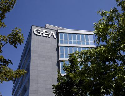 Gea Unternehmenszentrale