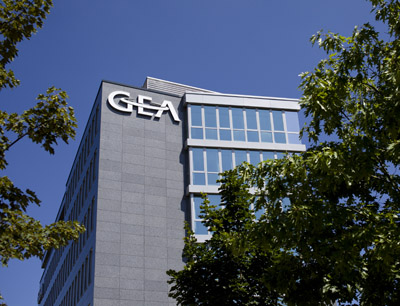 GEA Düsseldorf
