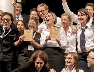 Gewinner Food Ingredients Award
