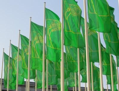 Internationale Grüne Woche Berlin