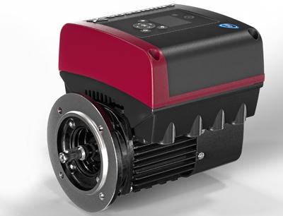 MGE-Motor
