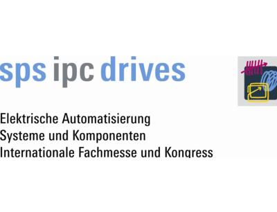 Messelogo SPS IPC Drives