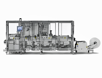 Wasserbefüllmaschine