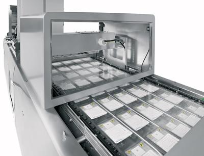 Siegelnahtscanner MVS