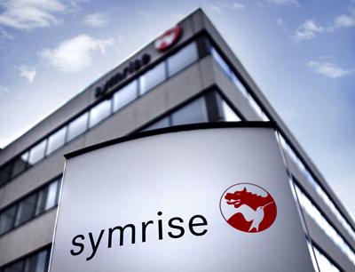 Headquarter Symrise AG