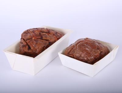 Die umweltfreundlichen Papierbackformen zeichnen sich durch sehr gute Ablöseeigenschaften aus und lassen sich kompostieren