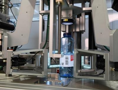 Die neue Beverage Tracking Technology Komplettlösung von Antares Vision