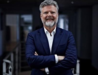 Tim Ørting Jørgensen wird Arla Foods Ende 2020 verlassen
