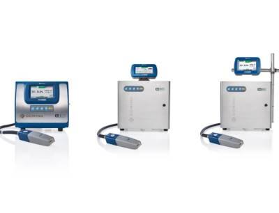 Die Ax-Serie ist von Grund auf für die Industrie 4.0 konzipiert und kann nicht nur in vorhandene Produktionslinien integriert werden, sondern unterstützt auch verschiedenste standardisierte Kommunikationsprotokolle für die Fertigungsautomatisierung, wie PACK-ML und OPC-UA