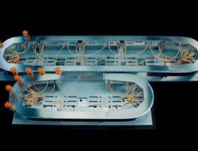 B&R elektromagnetische Weiche von Acopostrak