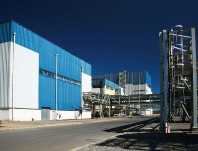 Ausbau des chilenischen Standorts bis 2022 geplant