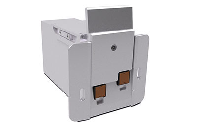 Bluhm Systeme Druckkopf Ulitmate Twin