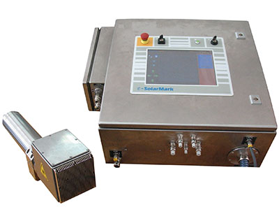 Bluhm Systeme Laser