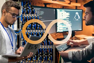 Die flexible Crossover-Lösung exOS bricht die Barriere zwischen IT und OT auf und verbindet beide Welten.