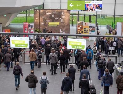 """Brau Beviale 2019: """"The Place To Be"""" für die internationale Getränkebranche"""