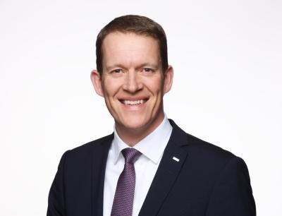 Burkhard Eling, CEO von Dachser