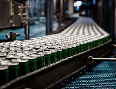 Die mit PTC-Technologie erstellte Anwendung ermöglichte eine beschleunigte Implementierung, und Carlsberg konnte die Bereitstellung in 28 Brauereien innerhalb von 28 Monaten abschließen