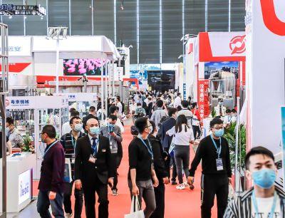 CBB 2020: Asiens größte Messe der Getränke- und Liquid-Food-Industrie