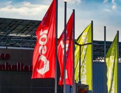 Die Fachmessen Solids & Recycling-Technik Dortmund werden auf 17. Und 18. März 2021