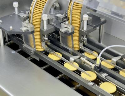Die Produkte von Klüber Lubrication sind auf Minimalmengenschmierung angelegt