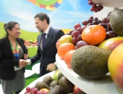Anmeldeschluss für Aussteller der Fruit Logistica 2018 ist der 31.07.18