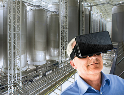 Brewery 4.0 als Vision der Brautechnologie von morgen