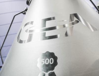 Die Gea Milchseparatoren mit integriertem Direktantrieb wurden bereits 500 Mal für verschiedene Anwendungen installiert