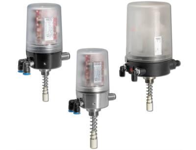 Ventilanschaltung Gemü 4242 in verschiedenen Ausführungen